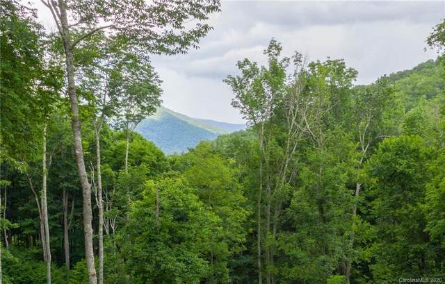 H-40 Gata Trail, Maggie Valley, NC 28751 (#3665911) :: The Mitchell Team