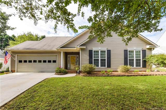 2855 Eagle View Place, Concord, NC 28027 (#3665930) :: Stephen Cooley Real Estate Group