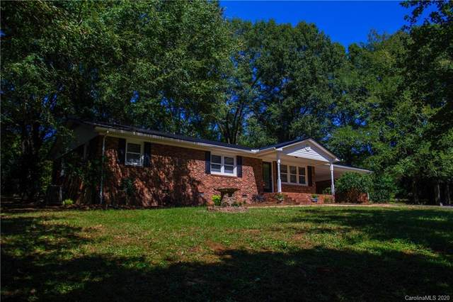 1447 Cherryville Road, Shelby, NC 28150 (#3665945) :: LePage Johnson Realty Group, LLC