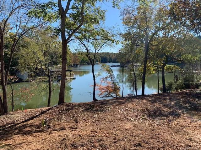 17301 Saranita Lane, Charlotte, NC 28278 (#3665947) :: Carolina Real Estate Experts