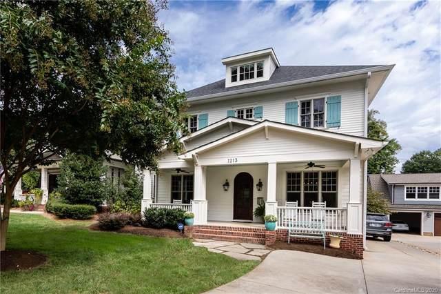 1213 Lilac Road, Charlotte, NC 28209 (#3665950) :: LePage Johnson Realty Group, LLC