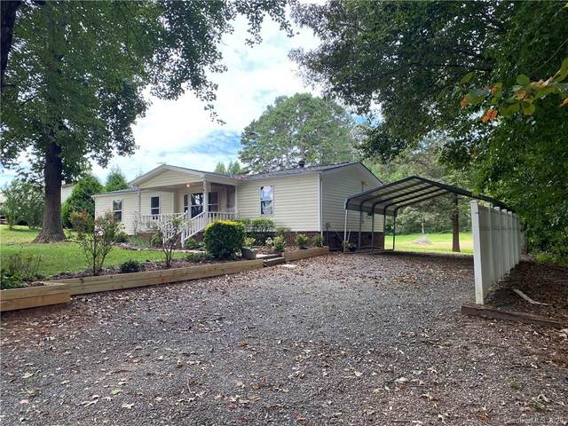 4869 Panama Drive, Conover, NC 28613 (#3665968) :: High Performance Real Estate Advisors