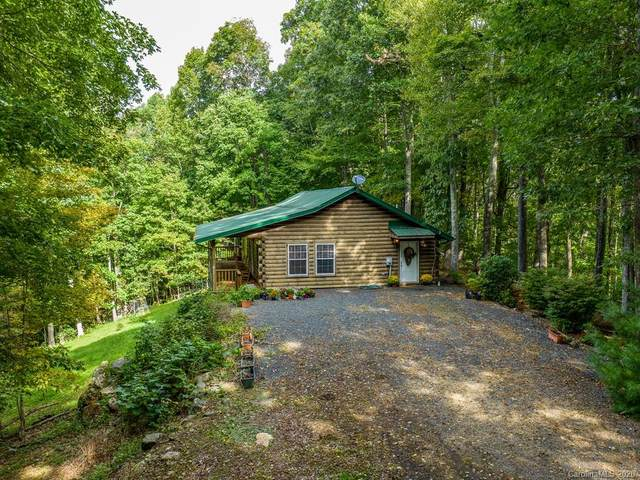 1482 Ayers Mountain Road, Green Mountain, NC 28740 (#3665991) :: Carlyle Properties