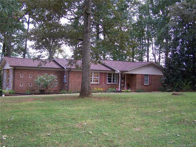 737 W Double Shoals Road, Lawndale, NC 28090 (#3666013) :: LePage Johnson Realty Group, LLC