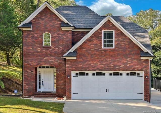 294 Crestside Drive, Concord, NC 28025 (#3666015) :: Scarlett Property Group