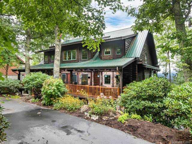321 Heritage Ridge Road, Burnsville, NC 28714 (#3666025) :: Stephen Cooley Real Estate Group