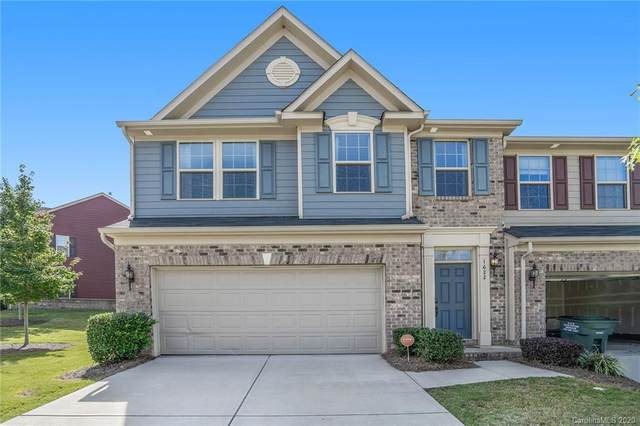 1622 Fleetwood Drive, Charlotte, NC 28208 (#3666030) :: IDEAL Realty