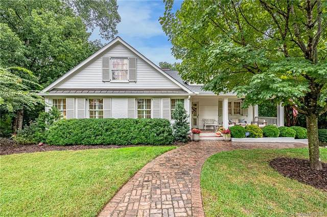 2825 Glendale Road, Charlotte, NC 28209 (#3666034) :: The Downey Properties Team at NextHome Paramount
