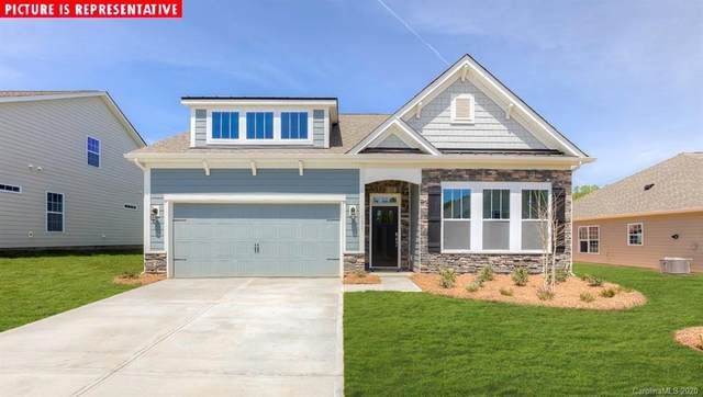 175 Longleaf Drive #252, Mooresville, NC 28117 (#3666044) :: High Performance Real Estate Advisors