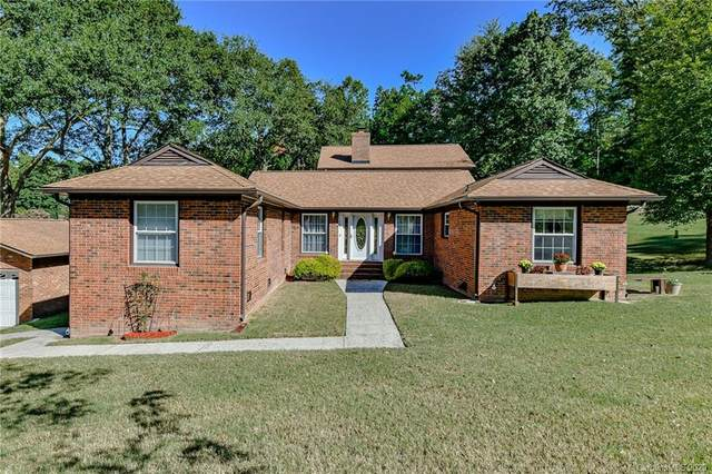 201 Wenda Place, Mount Holly, NC 28120 (#3666065) :: Keller Williams South Park