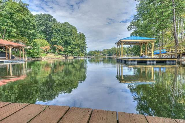 135 Gatehouse Lane, Mooresville, NC 28117 (#3666070) :: Exit Realty Vistas
