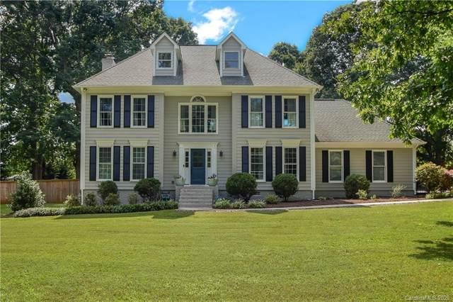 2001 Greenbrook Parkway, Weddington, NC 28104 (#3666074) :: Home and Key Realty