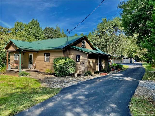 1106 Us Hwy 64/74A Highway, Rutherfordton, NC 28139 (#3666075) :: Carlyle Properties