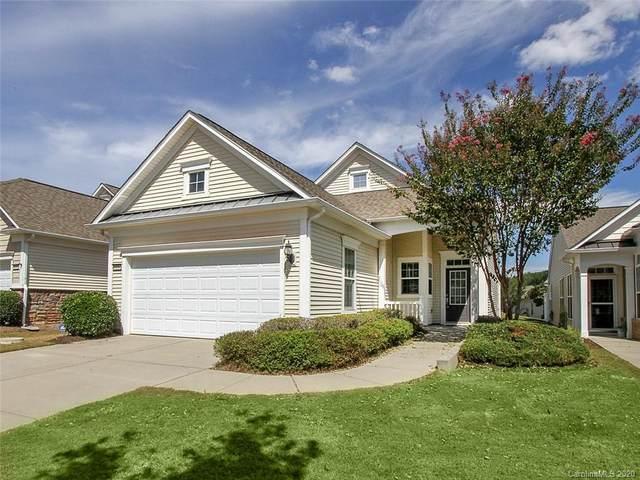 4126 Jessamine Way, Indian Land, SC 29707 (#3666086) :: Johnson Property Group - Keller Williams