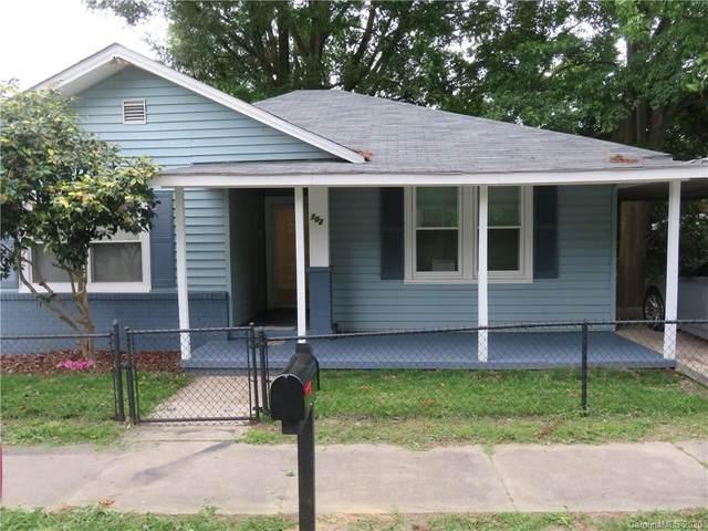 102 Dean Street, Gastonia, NC 28052 (#3666100) :: Carlyle Properties