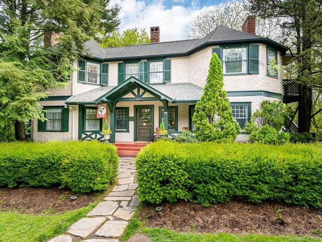 249 Cumberland Avenue, Asheville, NC 28801 (#3666101) :: IDEAL Realty