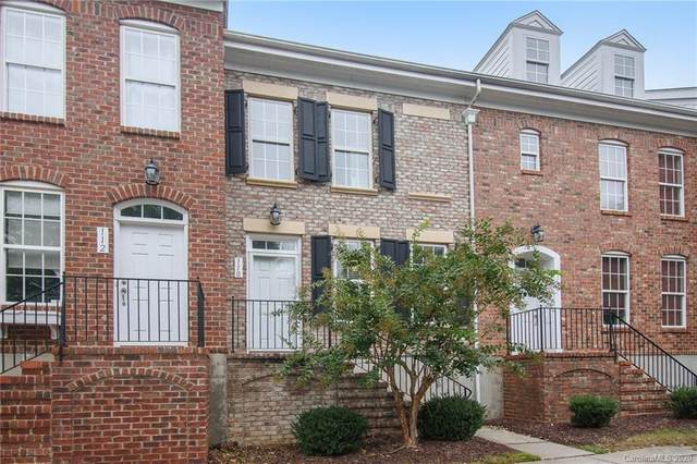 110 Dime Lane, Mooresville, NC 28117 (#3666110) :: Carlyle Properties