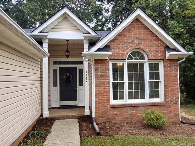4125 Medford Drive, Concord, NC 28027 (#3666114) :: High Performance Real Estate Advisors