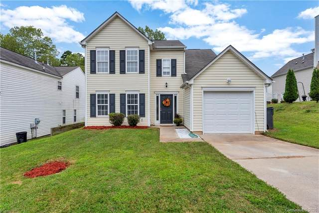 11131 Pointer Ridge Drive, Charlotte, NC 28214 (#3666123) :: IDEAL Realty