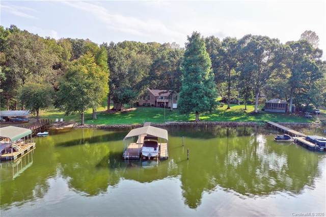 7020 Vinewood Road, Sherrills Ford, NC 28673 (#3666136) :: Cloninger Properties