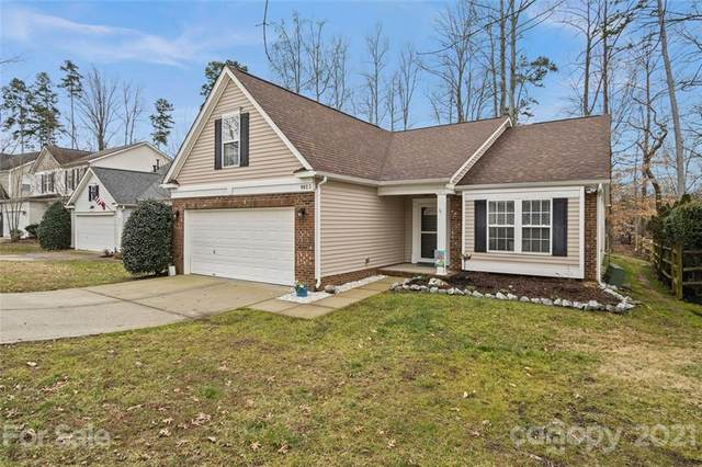 9823 Waltham Court, Charlotte, NC 28269 (#3666146) :: Home and Key Realty