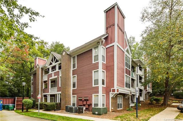 2500 Cranbrook Lane #9, Charlotte, NC 28207 (#3666148) :: Willow Oak, REALTORS®