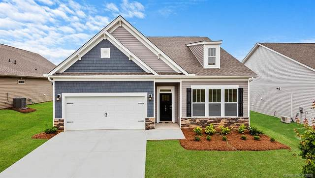 191 Yellow Birch Loop #318, Mooresville, NC 28117 (#3666149) :: IDEAL Realty