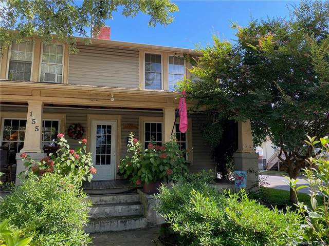155 W Statesville Avenue, Mooresville, NC 28115 (#3666155) :: IDEAL Realty
