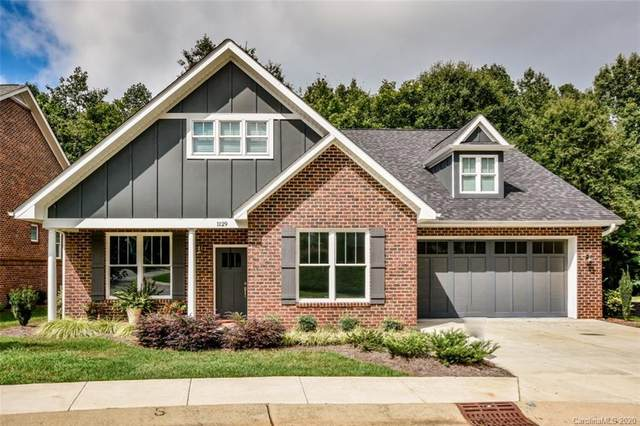 1129 Bunch Drive, Statesville, NC 28677 (#3666180) :: High Performance Real Estate Advisors