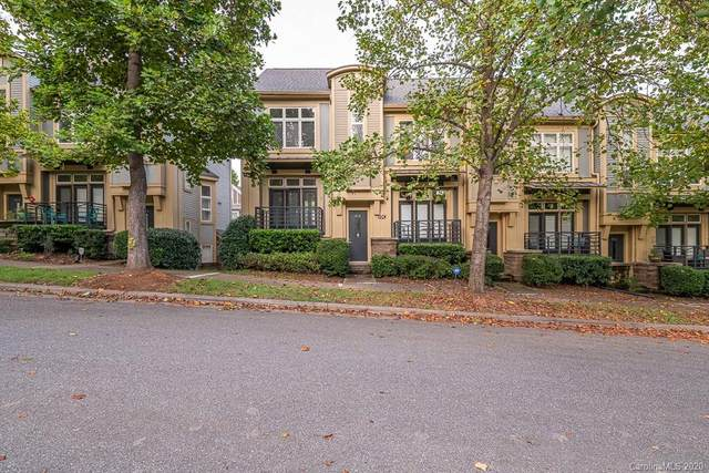 916 Garden District Drive, Charlotte, NC 28202 (#3666187) :: Mossy Oak Properties Land and Luxury
