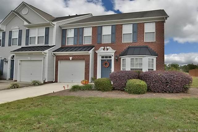 4007 Holly Villa Circle, Indian Trail, NC 28079 (MLS #3666199) :: RE/MAX Journey