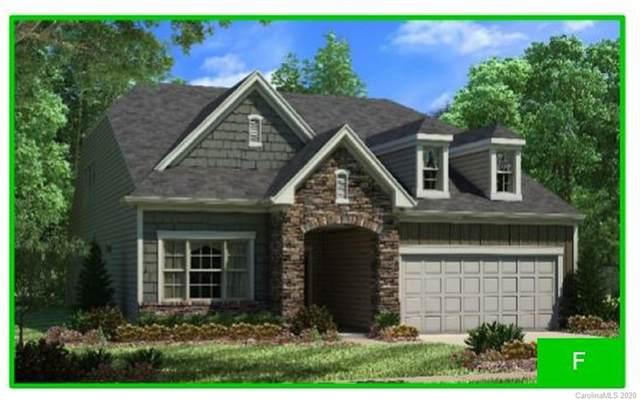 2211 Restina Drive #104, Waxhaw, NC 28173 (#3666204) :: High Performance Real Estate Advisors