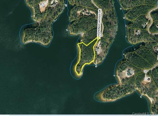1194 Whispering Woods Drive #36, Morganton, NC 28655 (#3666220) :: Caulder Realty and Land Co.