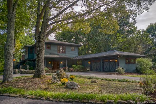305 Misty Hill Road, Columbus, NC 28722 (#3666225) :: Keller Williams Professionals