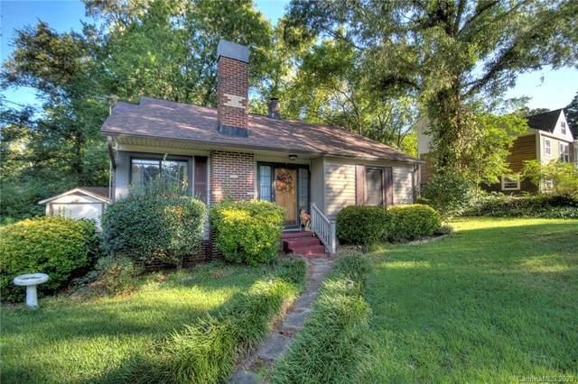 1703 Central Drive, Kannapolis, NC 28083 (#3666227) :: High Performance Real Estate Advisors