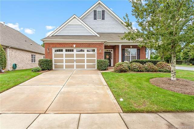 7223 Firespike Road, Charlotte, NC 28277 (#3666236) :: Miller Realty Group