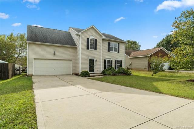5212 Rocky Shoals Place, Concord, NC 28025 (#3666243) :: Scarlett Property Group