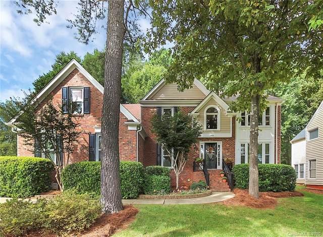 4803 Benthaven Lane, Charlotte, NC 28269 (#3666249) :: Stephen Cooley Real Estate Group