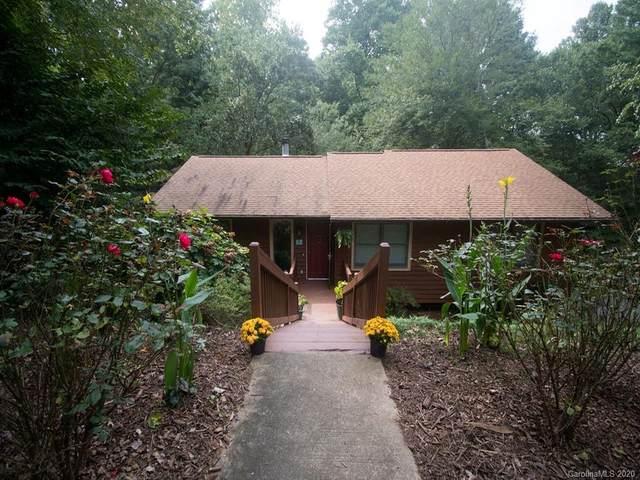 28 Cedar Trail, Asheville, NC 28803 (#3666251) :: Johnson Property Group - Keller Williams