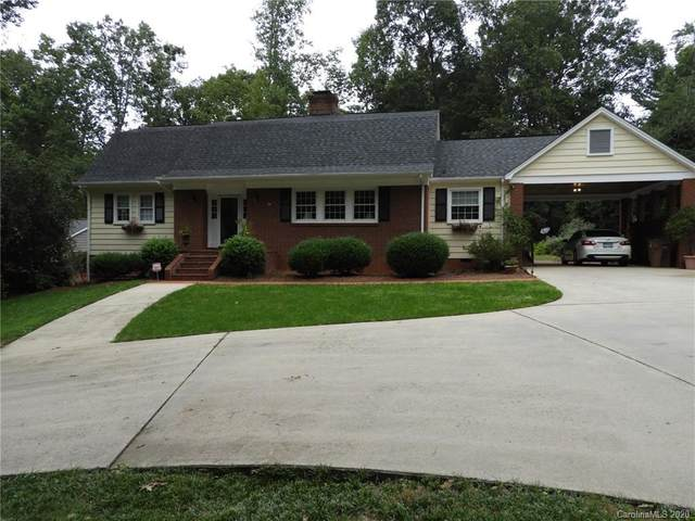 517 Forest Hill Drive, Shelby, NC 28150 (#3666254) :: Stephen Cooley Real Estate Group