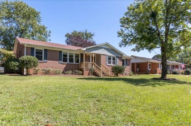 622 University Drive, Rock Hill, SC 29730 (#3666255) :: Austin Barnett Realty, LLC