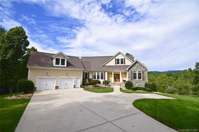 1791 John Wilson Lane, Lenoir, NC 28645 (#3666256) :: Stephen Cooley Real Estate Group