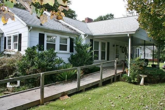 165 Gilkey School Road, Rutherfordton, NC 28139 (#3666258) :: LePage Johnson Realty Group, LLC