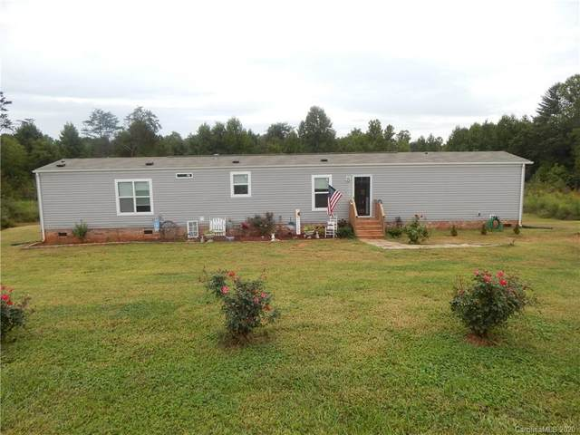 115 Buck Haven Court, Lawndale, NC 28090 (#3666265) :: Carlyle Properties