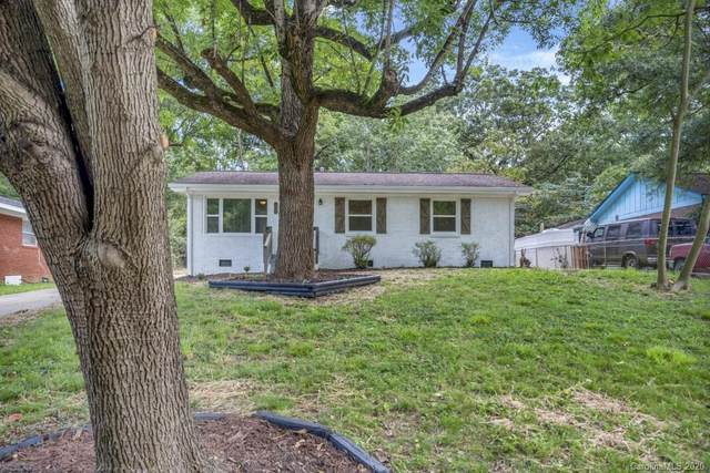 715 Claremont Road, Charlotte, NC 28214 (#3666266) :: Rinehart Realty
