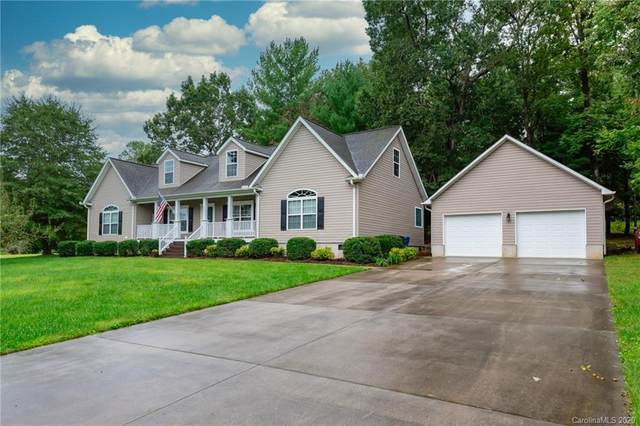 492 20th Avenue NE, Hickory, NC 28601 (#3666281) :: Robert Greene Real Estate, Inc.