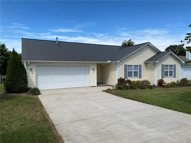 3948 Cochran Road SW #26, Concord, NC 28027 (#3666288) :: Stephen Cooley Real Estate Group