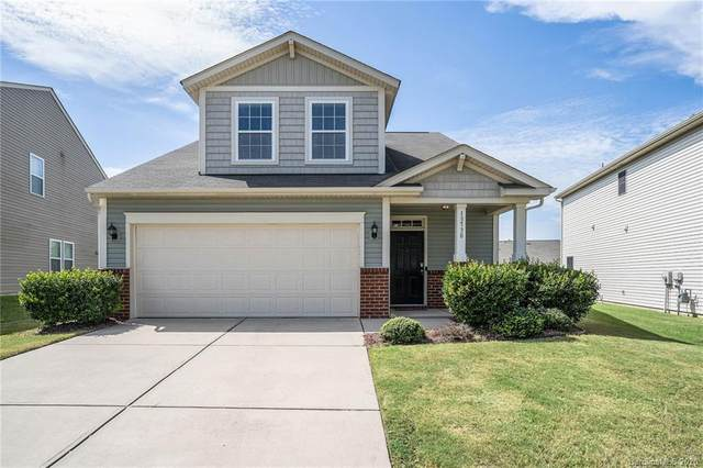 13730 Porter Creek Road, Charlotte, NC 28262 (#3666302) :: Stephen Cooley Real Estate Group