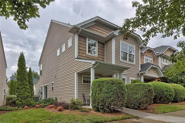18457 Streamline Court #25, Cornelius, NC 28031 (#3666304) :: LePage Johnson Realty Group, LLC