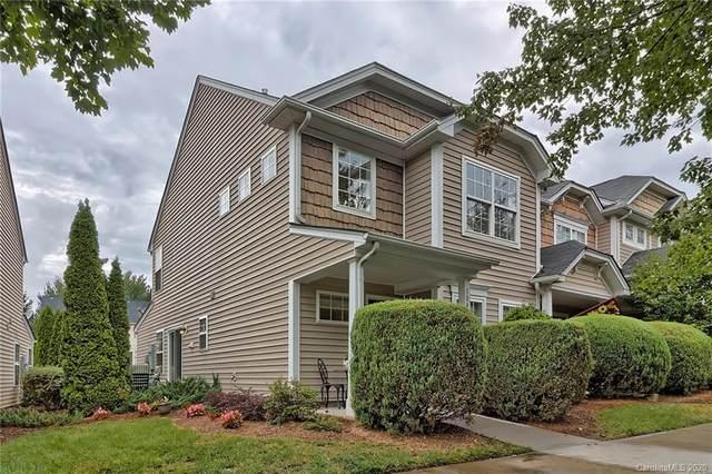 18457 Streamline Court #25, Cornelius, NC 28031 (#3666304) :: Homes Charlotte
